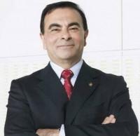 Carlos Ghosn - Renault's CEO