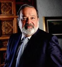 Carlos Slim - Telmex's CEO