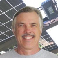 Jeremy Smithson - Founder of  EV Support