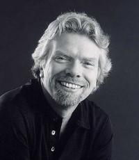 Richard Branson - Virgin's CEO